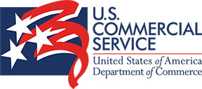 U.S. Commercial Services Logo