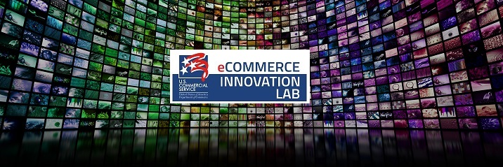 eCommerce Innovation Lab Logo for Trade.gov/ecommerce business content