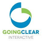 GoingClear Interactive Company Logo for the eCommerce BSP Digital Marketing Section