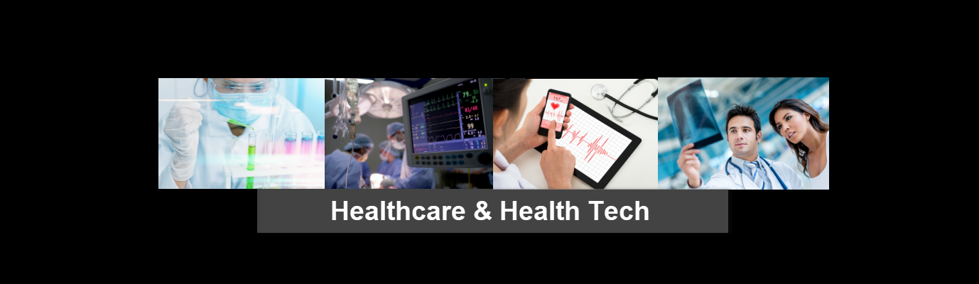 Pictures of healthcare works for healthcare banner