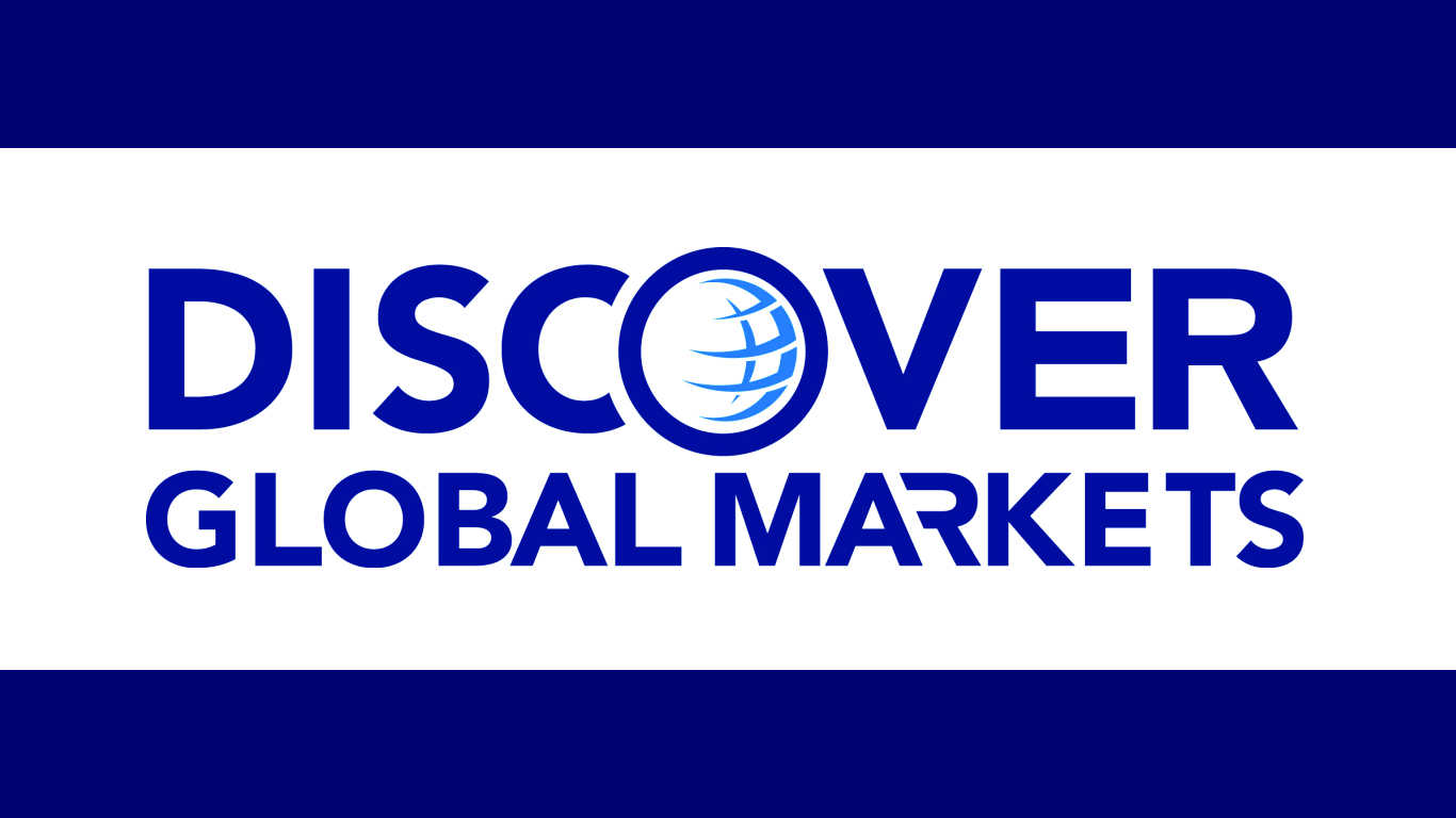 Discover Global Market Generic Banner
