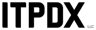 ITPDX LLCs Company Logo for the eCommerce BSP Backend Technology Section