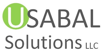 USABAL Solutions LLC Company Logo for the eCommerce BSP Digital Marketing Section