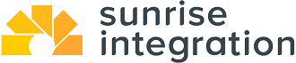 Sunrise Integration company logo for the eCommerce BSP Channel Management Section
