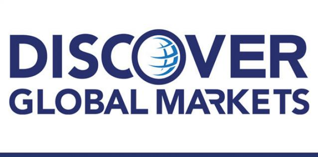Discover Global Markets Logo
