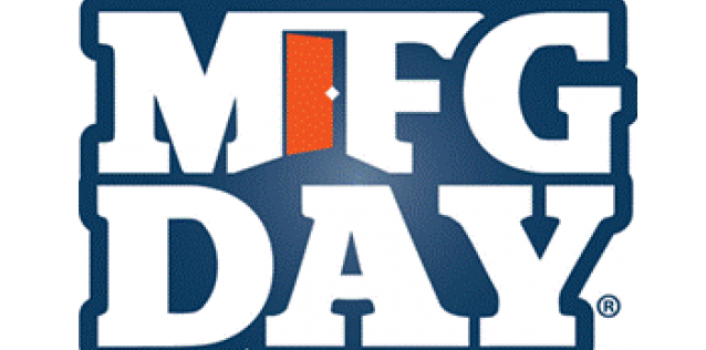 Logo for Manufacturing Day