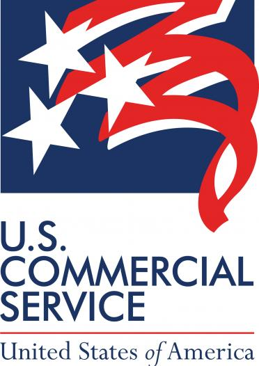 Official logo of the US Commercial Service